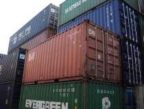 Морские контейнеры б/у, в Владимире