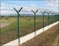 Заборы, ворота TerraFence, в г.Алматы