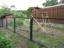Секции заборные сетка, прутья от производителя, в г.Гомель