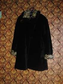Меховое пальто, в г.Троицк