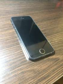 IPhone 5 black 16 Gb, в Екатеринбурге