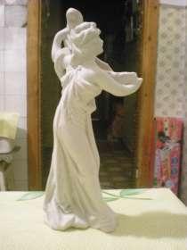 Статуетка Фарфор, в г.Ивано-Франковск