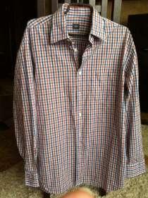 Рубашка Joop! - оригинал, в Москве