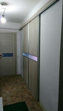 Двери купе, в Иркутске