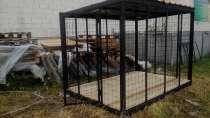 Вольеры для собак и птиц, в Белгороде