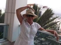 Наталья, 64 года, хочет пообщаться, в г.Таллин
