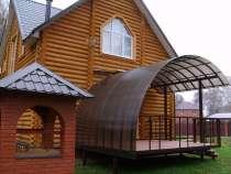 Сотовый поликарбонат, в Саратове