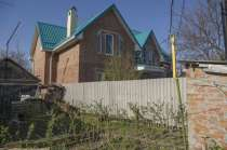 Продам новый дом 150м2 с участком 3.6 сот, Комминтерна ул, в Ростове-на-Дону