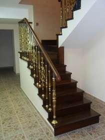 Изготовление лестниц в Ваш дом на заказ, в Нижнем Новгороде