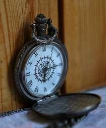 Карманные часы, в Москве