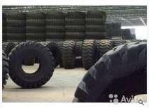 Шины для фронтальных погрузчиков, крупногабаритные, в Омске