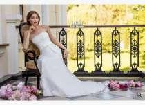 Новое свадебное платье 2015, в Москве
