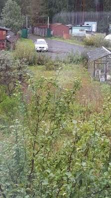 Садовый участок 8 км Чусовского тракта