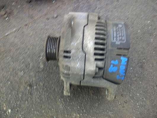 Ford Mondeo-I генератор 1.8 16V
