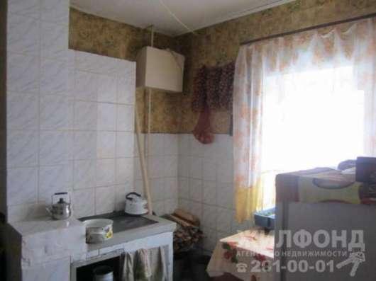 Дом, Новосибирск, Десантная, 42 кв. м