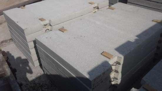 Дорожные плиты (3 х 1.75)