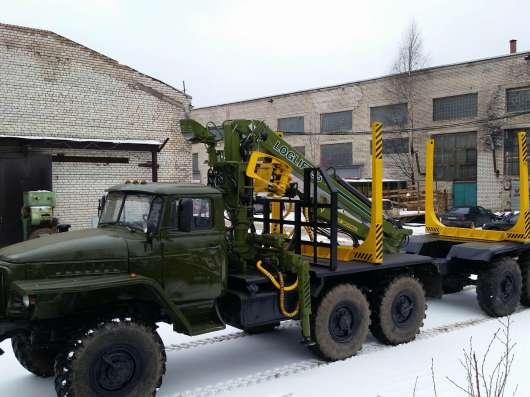 Продаю прицеп-роспуск для леса в Владимире Фото 1
