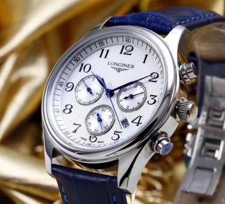 Часы Longines в г. Гуанчжоу Фото 3