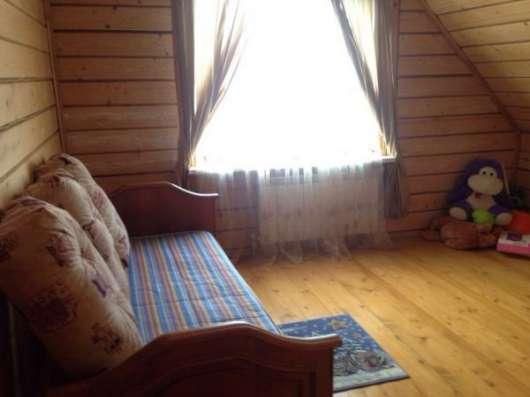Продается коттедж в городе Можайск, улица Северный луч (Поле чудес)97 км от МКАД по Минскому шоссе. Фото 5