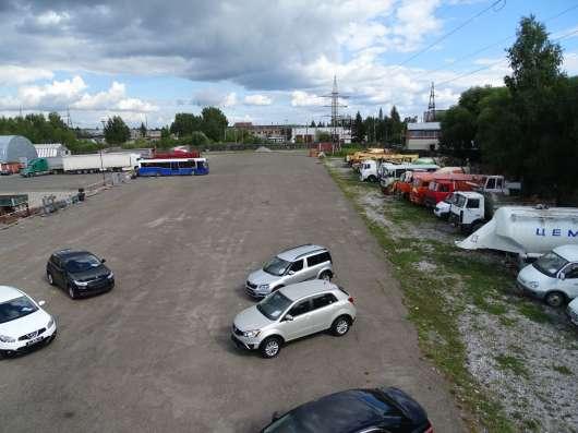 Продаю земельный участок в Томске