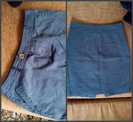 Платья, юбки, блузки - новые и б/у в Тюмени Фото 5
