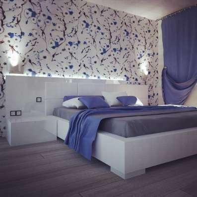 1-комнатная квартира для двоих