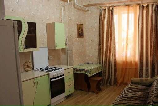 Квартира на Мамайке (низ) в Сочи Фото 2