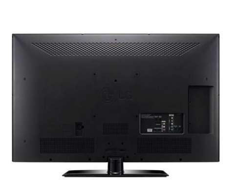Продам телевизор lg 42cs460 (107 см)