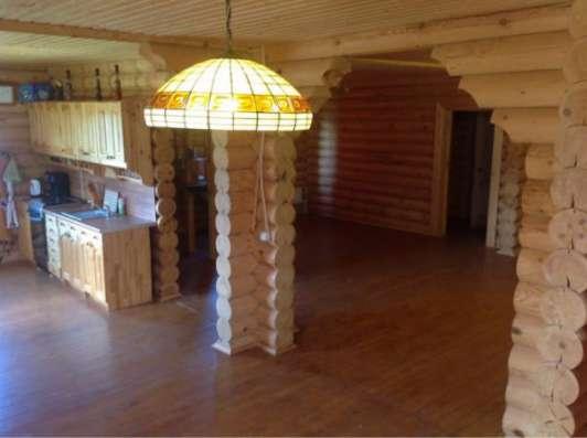 Продается жилой дом в с.Тропарево, Можайского р-на 110 км от МКАД по Минскому шоссе Фото 4