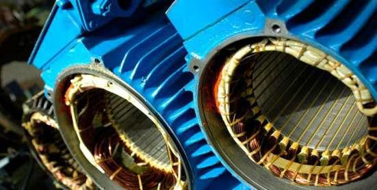 Ремонт высоковольтных электродвигателей, трансформаторов в Клине Фото 2