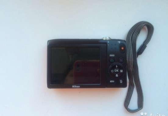 Фотоаппарат Nikon s2600 в Сургуте Фото 1