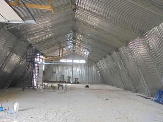 Помещение под произ-склад в сормовском районе Нижнего Новго