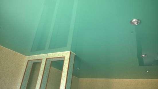 Натяжные потолки для с! в Ульяновске Фото 1