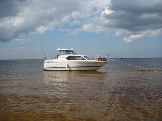 Bayliner 2452 sierra