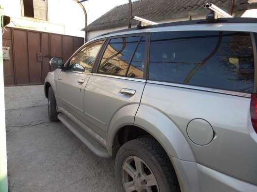 Продажа авто, Great Wall, Hover H5, Механика с пробегом 90000 км, в г.Джанкой Фото 1