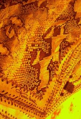 Платок шелковый Roberto Cavalli