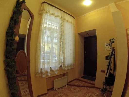 Современная квартира с евроремонтом