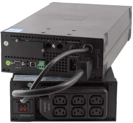 Продается ИБП Ippon Smart Winner 1500 б.у. Тип-интерактивный в Пензе Фото 2