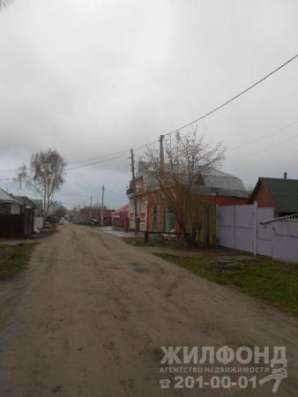дом, Новосибирск, Тамбовская, 62 кв.м. Фото 2