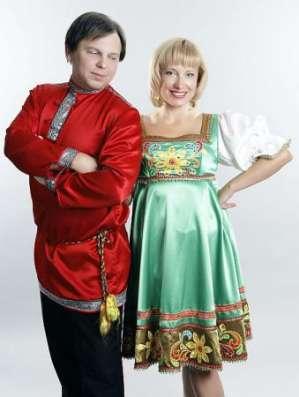 Ведущий праздника Виктор Баринов и DJ Lana успех любого праздника. в Москве Фото 2