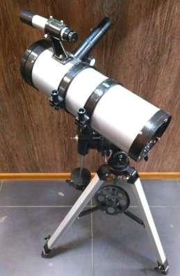 Телескоп мощный 300 кратный в Челябинске Фото 1