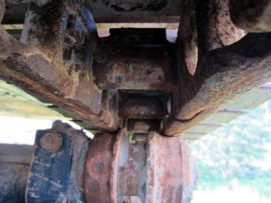 Гусеничный экскаватор HYUNDAI 160, 2007 г, 6800 м/ч, габарит