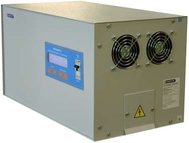 Стабилизатор напряжения PROGRESS TR 12000 (a)