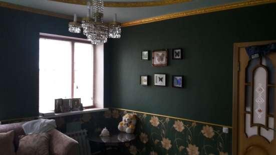 Продам автономно благоустроенный дом в райцентре Краснодарс в г. Тихорецк Фото 1