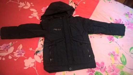 Куртка для мальчика 10 лет