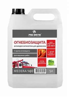 Антисептик-антипирен Medera 140