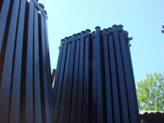 Продам столбы металлические в Курске
