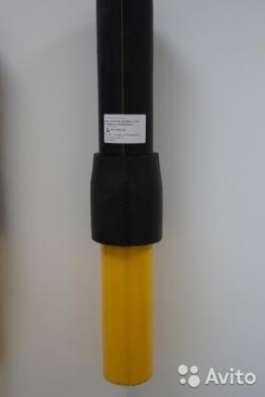 Нспс (газ) Неразъемное соединение полиэтиленсталь