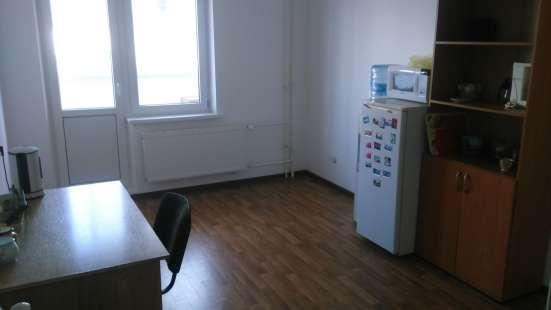 Продаю 4-х комнатную квартиру, с отделкой от застройщика