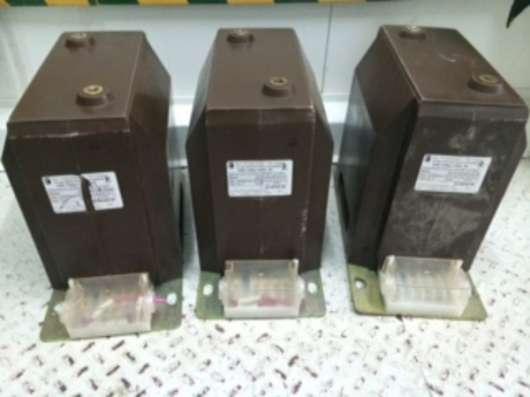 Поставим трансформаторы тока напряжения,выключатели вакуумные,масляные привода ПЭ-11,ПП-67,ППО-10у3 в Перми Фото 4